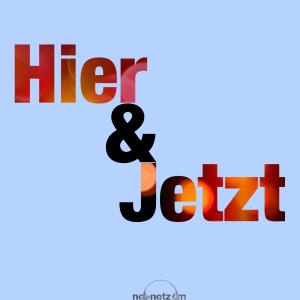 Logo von Hier & Jetzt