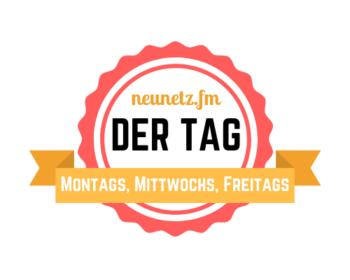 neunetz.fm Der Tag Logo