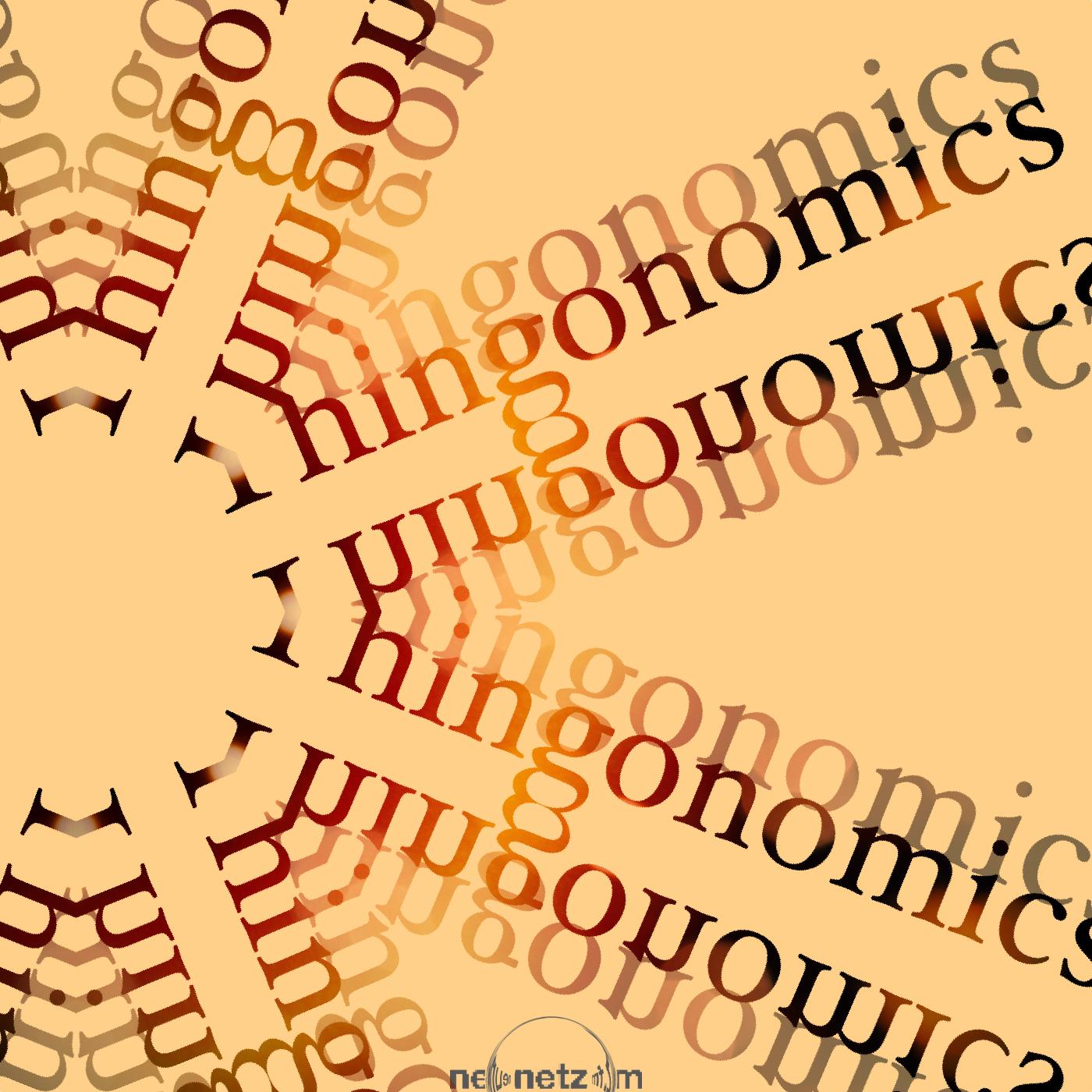 Logo von Thingonomics